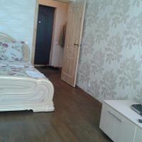 1-комнатная квартира, этаж 7/11, 50 м²