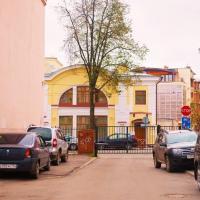 Ярославль — 1-комн. квартира, 34 м² – Некрасова, 7 (34 м²) — Фото 4