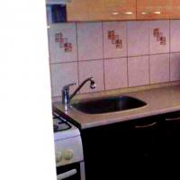 Ярославль — 1-комн. квартира, 37 м² – Ленинградский просп. пр-кт, 117 (37 м²) — Фото 6