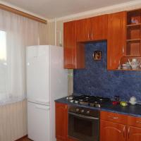 2-комнатная квартира, этаж 4/12, 60 м²