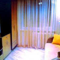 1-комнатная квартира, этаж 2/9, 34 м²