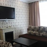 2-комнатная квартира, этаж 3/4, 42 м²