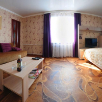 1-комнатная квартира, этаж 5/5, 36 м²
