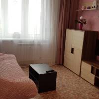 1-комнатная квартира, этаж 18/19, 33 м²