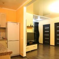 3-комнатная квартира, этаж 3/3, 75 м²