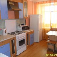 1-комнатная квартира, этаж 5/12, 39 м²