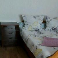 1-комнатная квартира, этаж 3/12, 41 м²