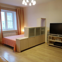 1-комнатная квартира, этаж 8/8, 45 м²