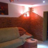 3-комнатная квартира, этаж 1/2, 60 м²