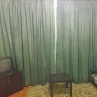 2-комнатная квартира, этаж 3/3, 45 м²