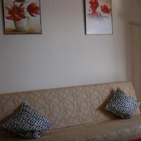 1-комнатная квартира, этаж 3/10, 33 м²
