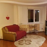 2-комнатная квартира, этаж 7/12, 62 м²