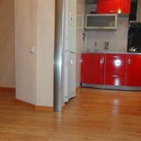 2-комнатная квартира, этаж 3/4, 50 м²