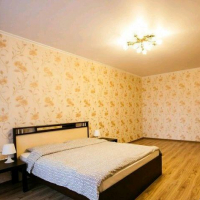 2-комнатная квартира, этаж 1/17, 65 м²