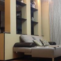 1-комнатная квартира, этаж 7/10, 45 м²