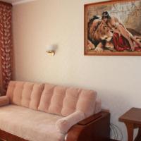 1-комнатная квартира, этаж 13/17, 45 м²