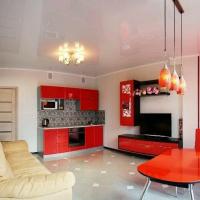 2-комнатная квартира, этаж 10/17, 53 м²
