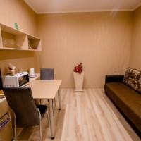 1-комнатная квартира, этаж 1/8, 10 м²