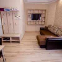 Курск — 1-комн. квартира, 18 м² – Челюскинцев, 9 (18 м²) — Фото 5