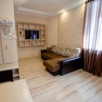 Курск — 1-комн. квартира, 18 м² – Челюскинцев, 9 (18 м²) — Фото 4