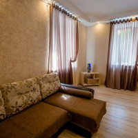 1-комнатная квартира, этаж 1/8, 18 м²
