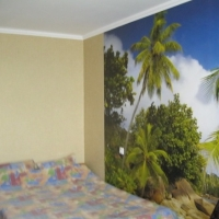 2-комнатная квартира, этаж 8/9, 56 м²
