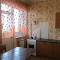 1-комнатная квартира, этаж 9/9, 49 м²