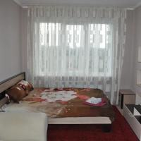 1-комнатная квартира, этаж 8/18, 37 м²