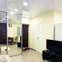 Курск — 1-комн. квартира, 40 м² – Радищева  86  Центр (40 м²) — Фото 15