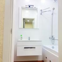 Курск — 1-комн. квартира, 40 м² – Радищева  86  Центр (40 м²) — Фото 9