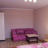 1-комнатная квартира, этаж 5/18, 42 м²