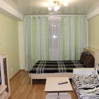 1-комнатная квартира, этаж 5/10, 40 м²