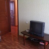 2-комнатная квартира, этаж 13/17, 58 м²