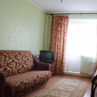 1-комнатная квартира, этаж 4/17, 40 м²