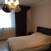 1-комнатная квартира, этаж 5/17, 40 м²