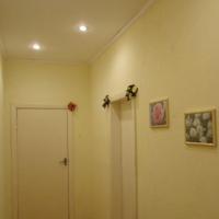2-комнатная квартира, этаж 4/4, 70 м²