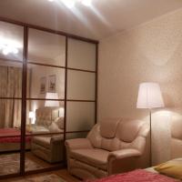 2-комнатная квартира, этаж 15/17, 76 м²