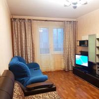 2-комнатная квартира, этаж 14/17, 60 м²
