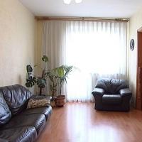 1-комнатная квартира, этаж 4/10, 69 м²