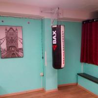 Курск — 1-комн. квартира, 50 м² – Веспремская, 2 (50 м²) — Фото 11