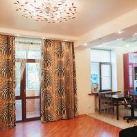 2-комнатная квартира, этаж 3/5, 61 м²