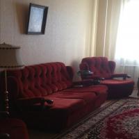 3-комнатная квартира, этаж 11/17, 100 м²