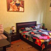 1-комнатная квартира, этаж 3/17, 38 м²