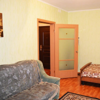 1-комнатная квартира, этаж 13/17, 35 м²