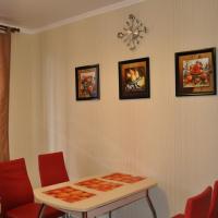 Курск — 1-комн. квартира, 56 м² – Льва Толстого 14 в (56 м²) — Фото 4