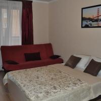 1-комнатная квартира, этаж 6/9, 56 м²