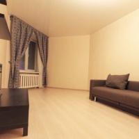 1-комнатная квартира, этаж 2/10, 41 м²