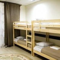 2-комнатная квартира, этаж 1/10, 55 м²