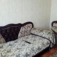 2-комнатная квартира, этаж 1/9, 45 м²