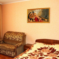 Курск — 1-комн. квартира, 34 м² – Клыкова (1 и 2 ком.кв.  горячая вода), 51 (34 м²) — Фото 3